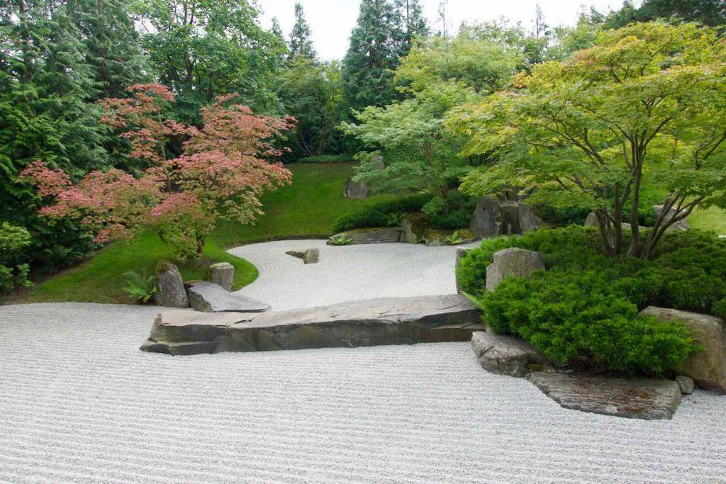 Gärten der Welt in Berlin, Japanischer Garten, © PetersTravel