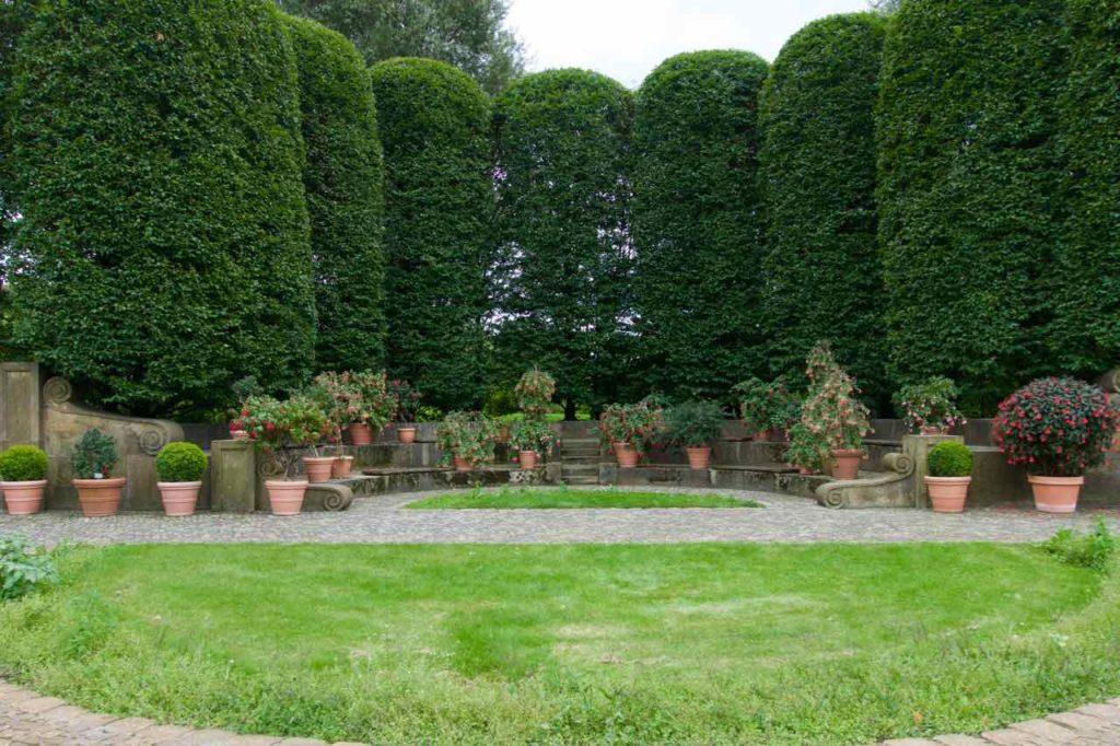Gärten der Welt in Berlin, Titel? © PetersTravel