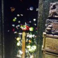 "Buenos Aires, Friedhof Recoleta, Grab von Eva ""Evita"" Peron, Titelbild, ©PetersTravel iPod-Foto"
