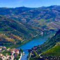 Douro Valley: Douro + Weinberge, Titel 1 © PetersTravel