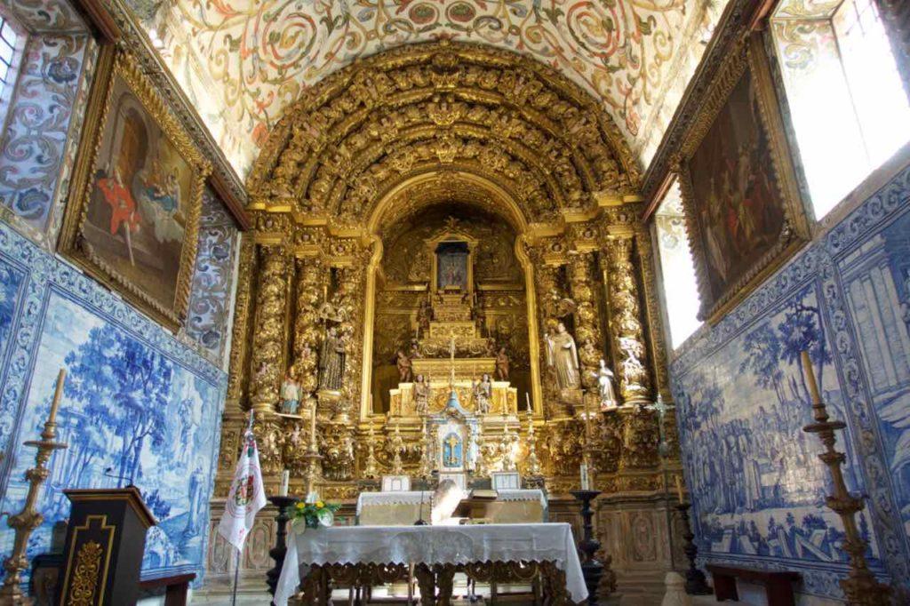 Douro Valley: Zisterzienserabtei São João de Tarouca © PetersTravel