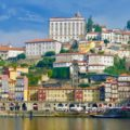 Porto, Aussichtspunkte / Miradouros, Titelbild © PetersTravel