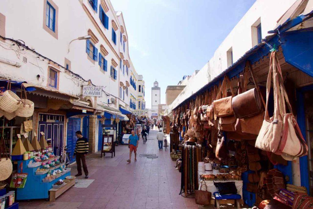 Essaouira, Stadt des Windes, Marokko ©PetersTravel