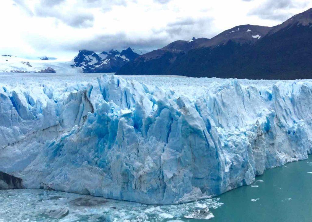 Perito Moreno Gletscher Patagonien Argentinien