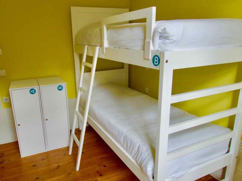 Porto Hoteltipps: Best Guest Hostel © PetersTravel