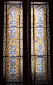 Porto Sehenswürdigkeiten: Palacio da Bolsa, Salão Árabe, ©PetersTravel