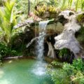 The Lost Spring, Oase & Day-Spa in Whitianga, Neuseeland ©PetersTravel
