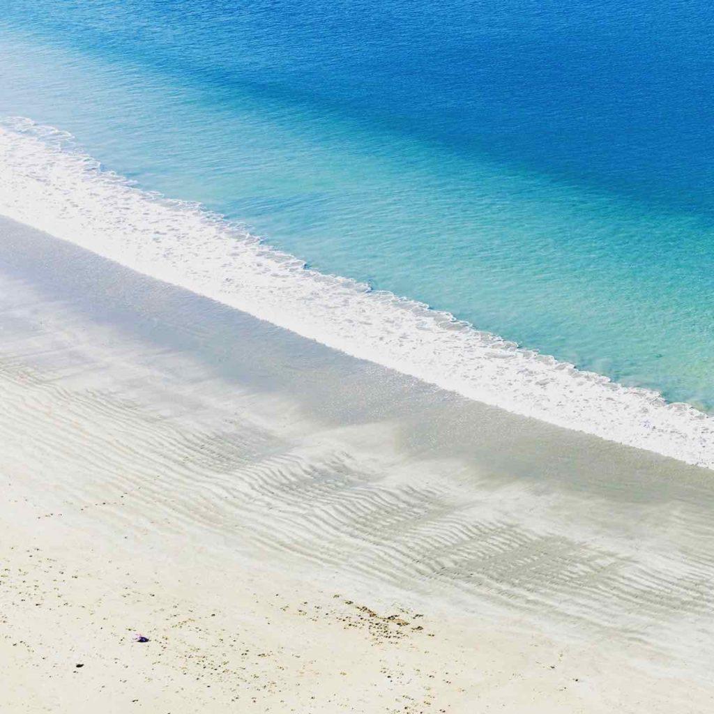 Waiheke Island, Oneroa Beach, Neuseeland, ©PetersTravel
