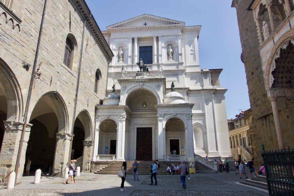 Bergamo Tipps für die Altstadt ©PetersTravel