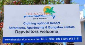 Hotels in Curacao, FKK, Curacao