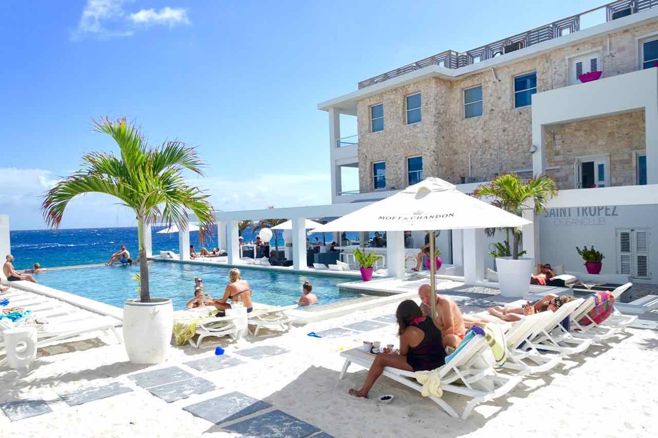Die Besten Hotels Unterkunfte In Curacao Willemstad Peterstravel