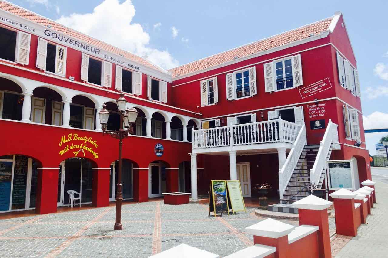 Die besten Restaurants & Bars in Willemstad & Curacao PETERSTRAVEL