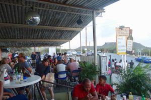 Restaurants Willemstad: Williwood, Curacao
