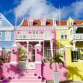 Scuba Lodge Boutique Hotel in Pietermaai, Willemstad Curacao Copyright Peter Pohle