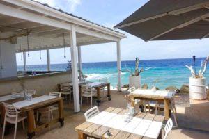 Willemstad Restaurants: Restaurant Bij Blouw Curacao