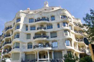 Barcelona Tipps Sehenswürdigkeiten: Casa Mila / La Pedrera, Copyright PetersTravel