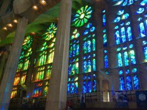 Barcelona Tipps: Sehenswürdigkeiten Sagrada Familia Copyright PetersTravel