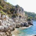 Wanderung um das Cap Ferrat an der Cote d'Azur: Das Große Cap, Titel 2 Copyright PetersTravel / Peter Pohle