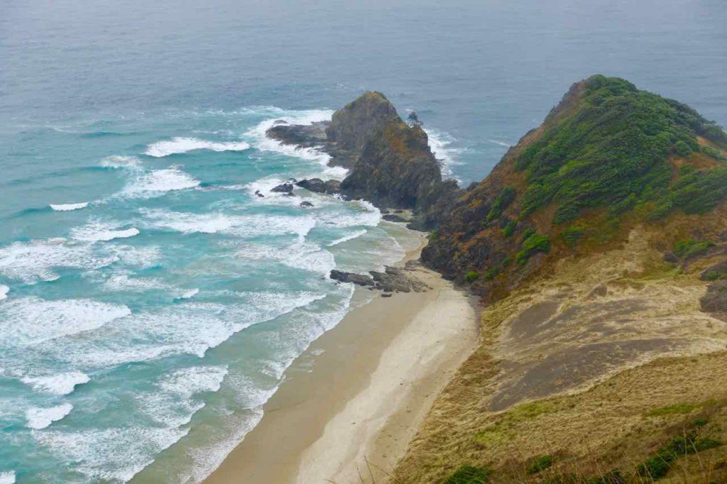 Paihia Tipps Cape Reinga, Neuseeland Copyright Peter Pohle PetersTravel