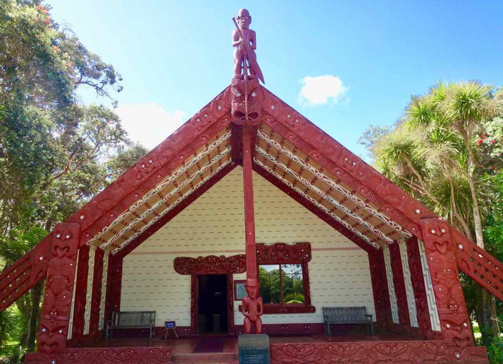 Paihia Tipps: Waitangi Treaty Ground, Neuseeland