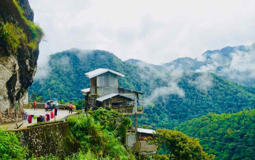 Philippinen: Auf dem Weg nach Batad Copyright Peter Pohle