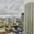 Blick vom Diamond Hotel Manila Copyright Peter Pohle