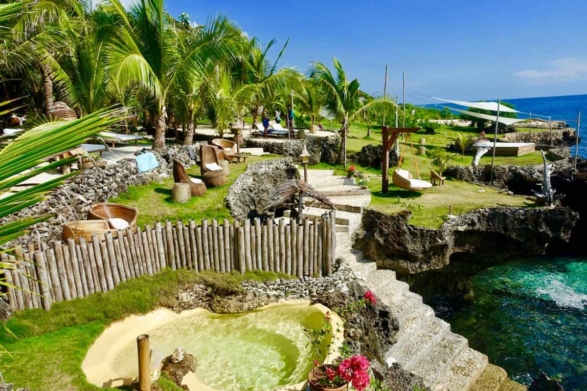 U.Story Guest House auf Siquijor Island Copyright Peter Pohle PetersTravel