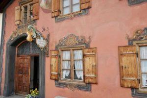 Mittenwald in der Zugspitz Region: Geigenbaumuseum