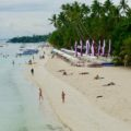 Alona Beach auf Panglao Island Philippinen Foto Peter Pohle PetersTravel