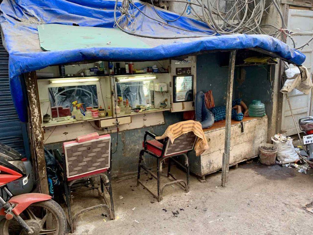Friseur in Mumbai
