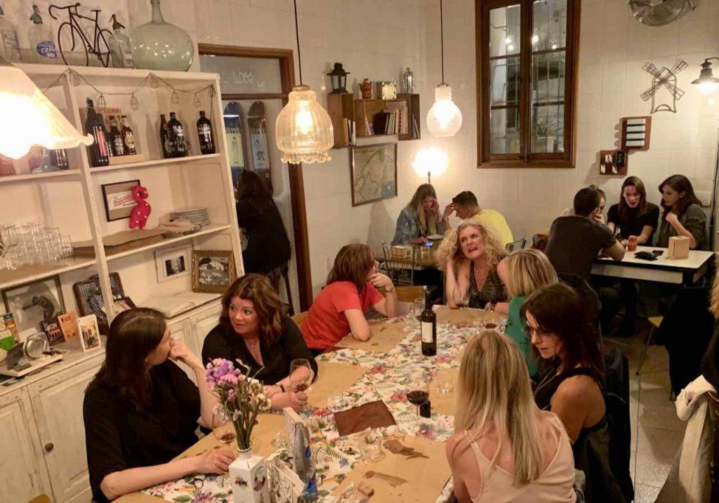 Palma de Mallorca: Mein Tipp ist das Toque de Queda Copyright PetersTravel