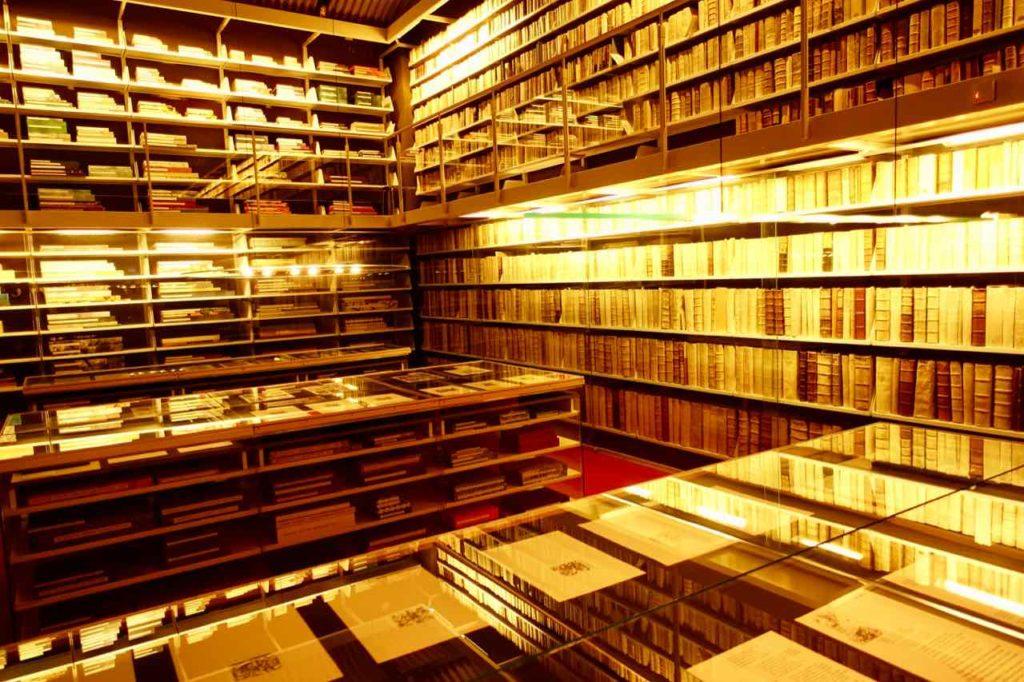 Künstlerdrucke in der Herzog August Bibliothek
