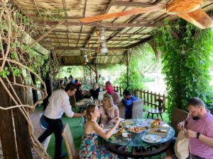 Agrotourismus Dar Zaghouan