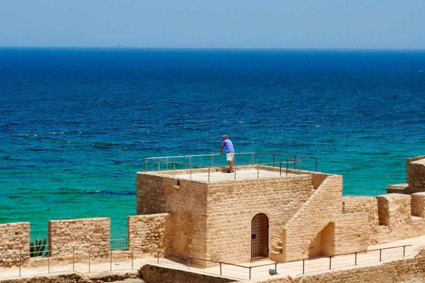 Ribat von Monastir Foto: Riadh Larbi