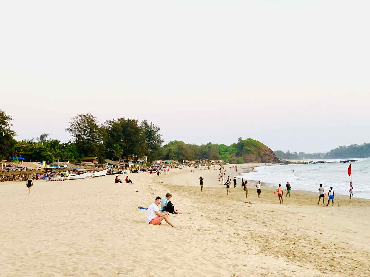 Agonda Beach © PetersTravel