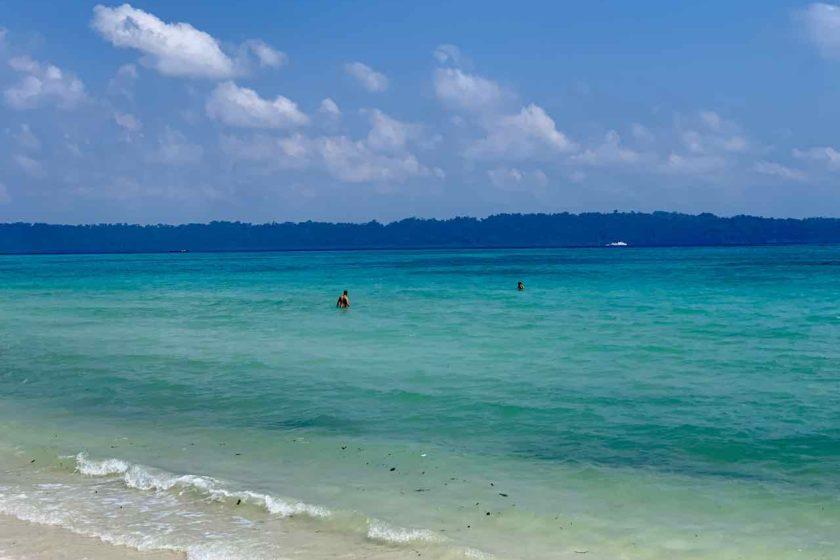 Andamanen See