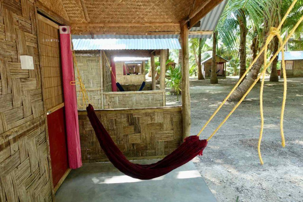Andamanen: Neill Island: Elephant & Four Wise Men