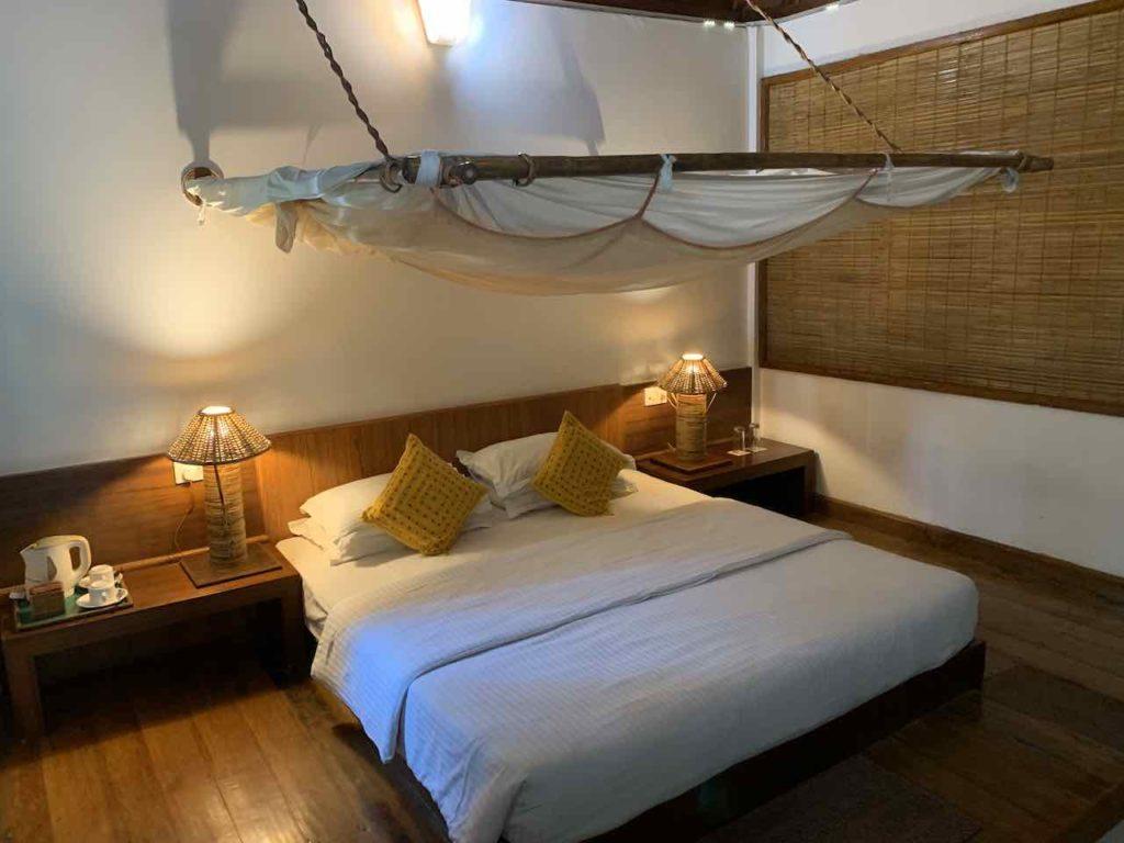 Andamanen: Havelock Island: Wild Orchid Resort