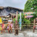 Escuela de Surf in Mompiche