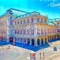 Die Wiener Staatsoper gehört zu den Top Sehenswürdigkeiten von Wien
