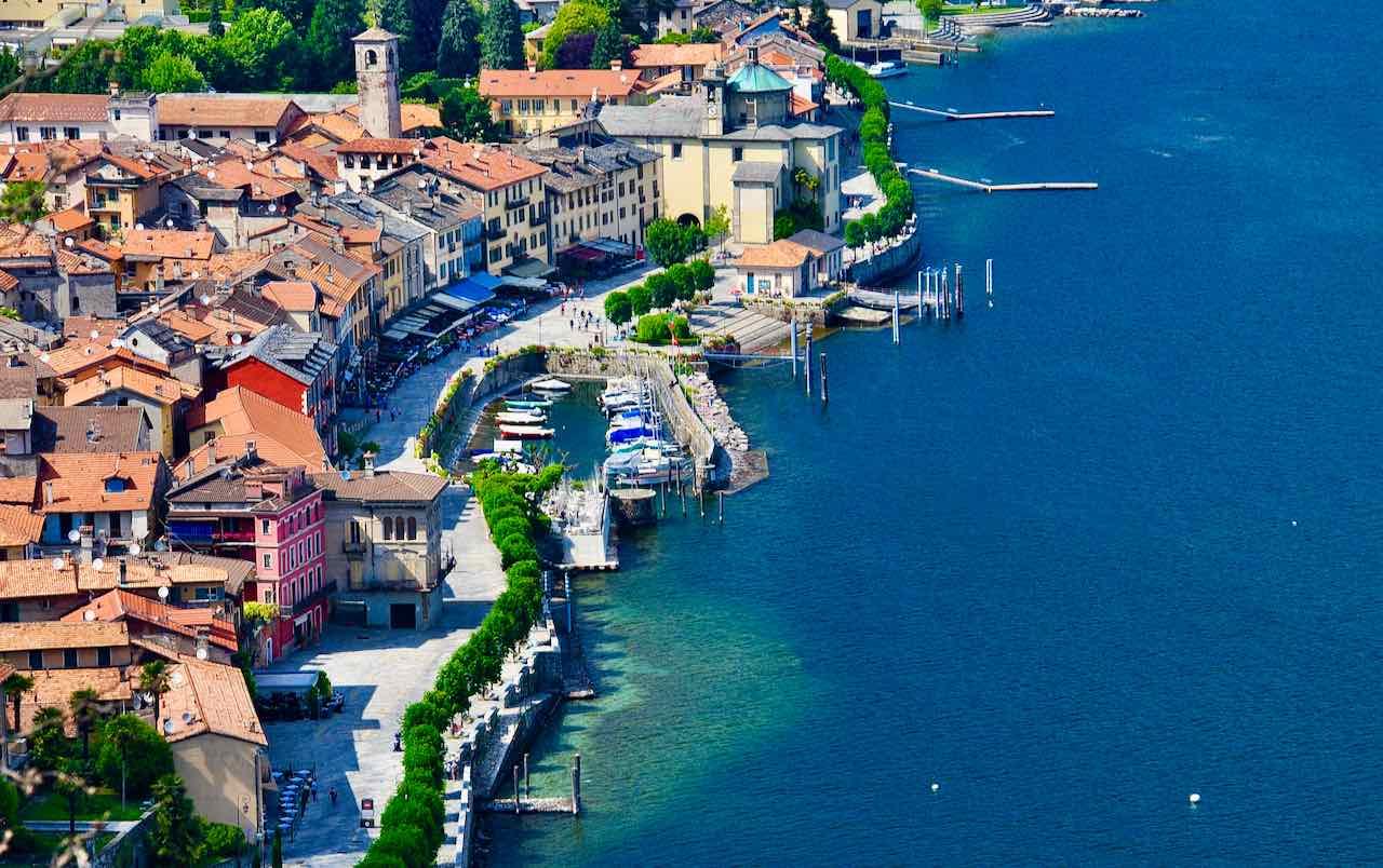 Cannobio am Lago Maggiore Foto Roberto Maggioni Copyright Maggioni Tourist Marketing