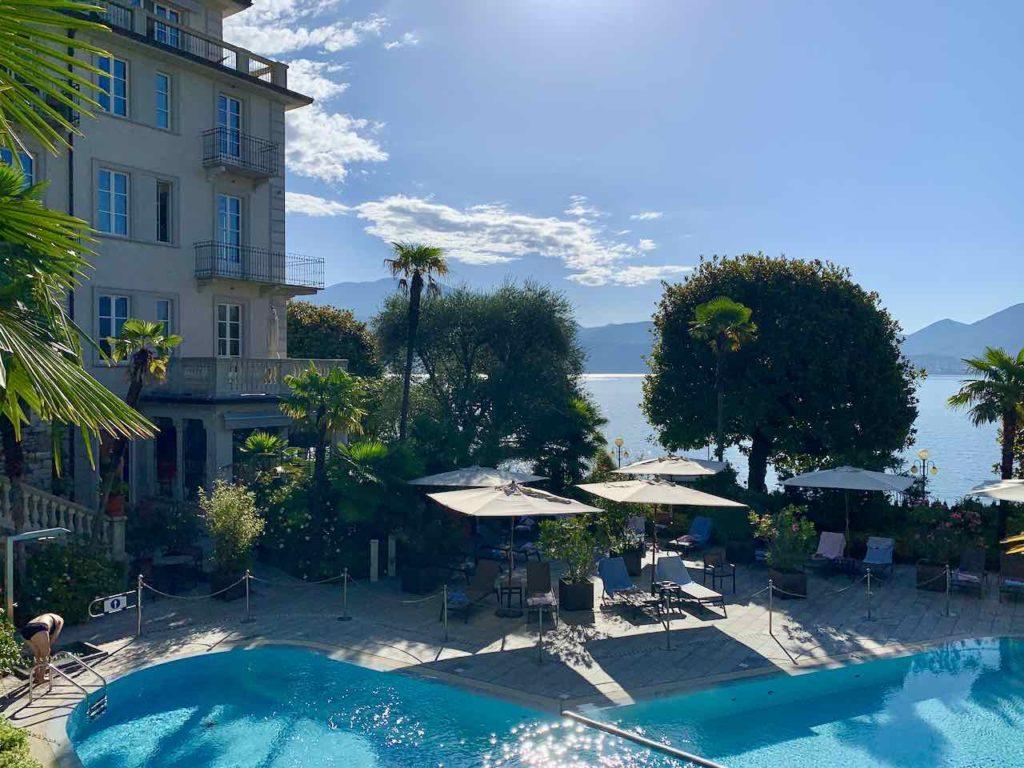 Parkhotel Italia